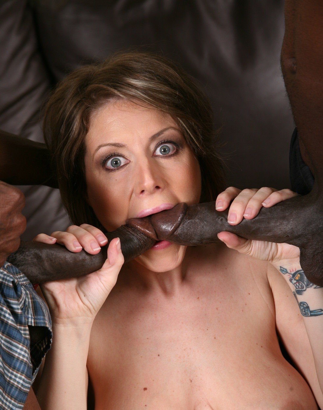 Penthouse gangbang Shaved amateur wife rough hd video