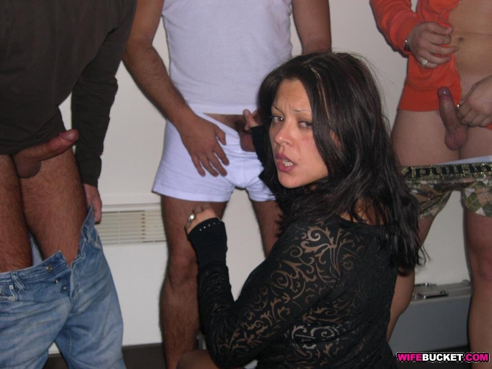 Giant black cock bangs white milf