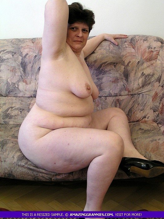 Mature sitting face Sacrlet red wife