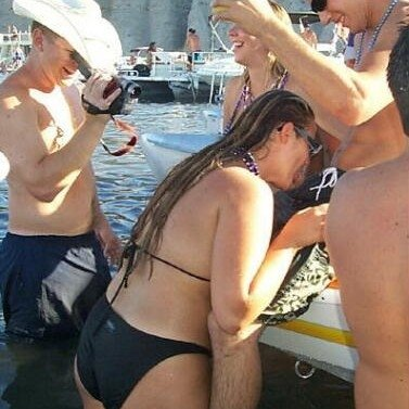 Exhibition outdoor jerk xvideos sausage party