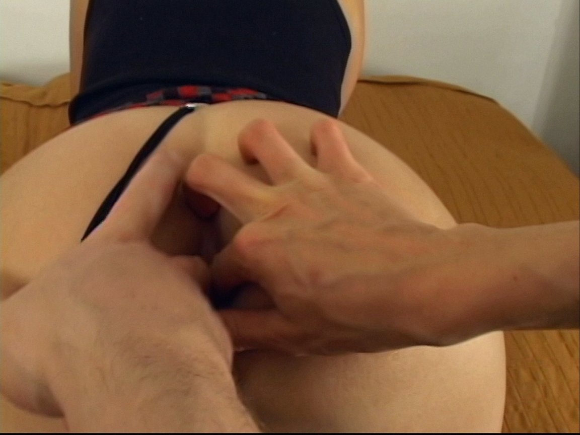 Homemade cum movies