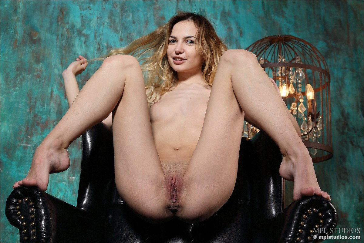 best of Beauty likes to be banged