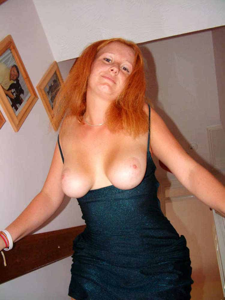 huge tit mature amateur