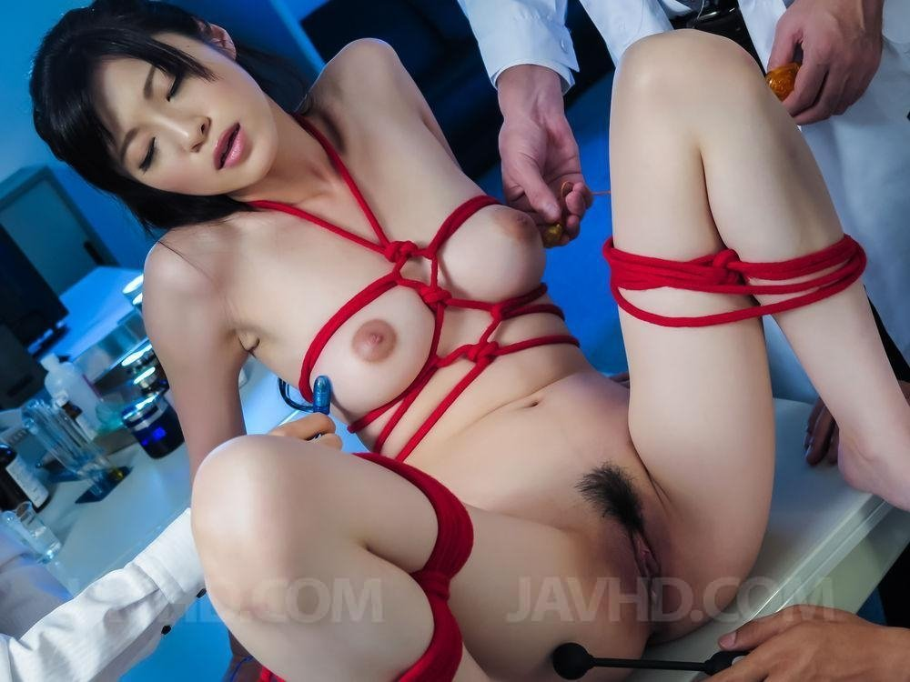 While her husband sleeps online asian voyeur masturbation