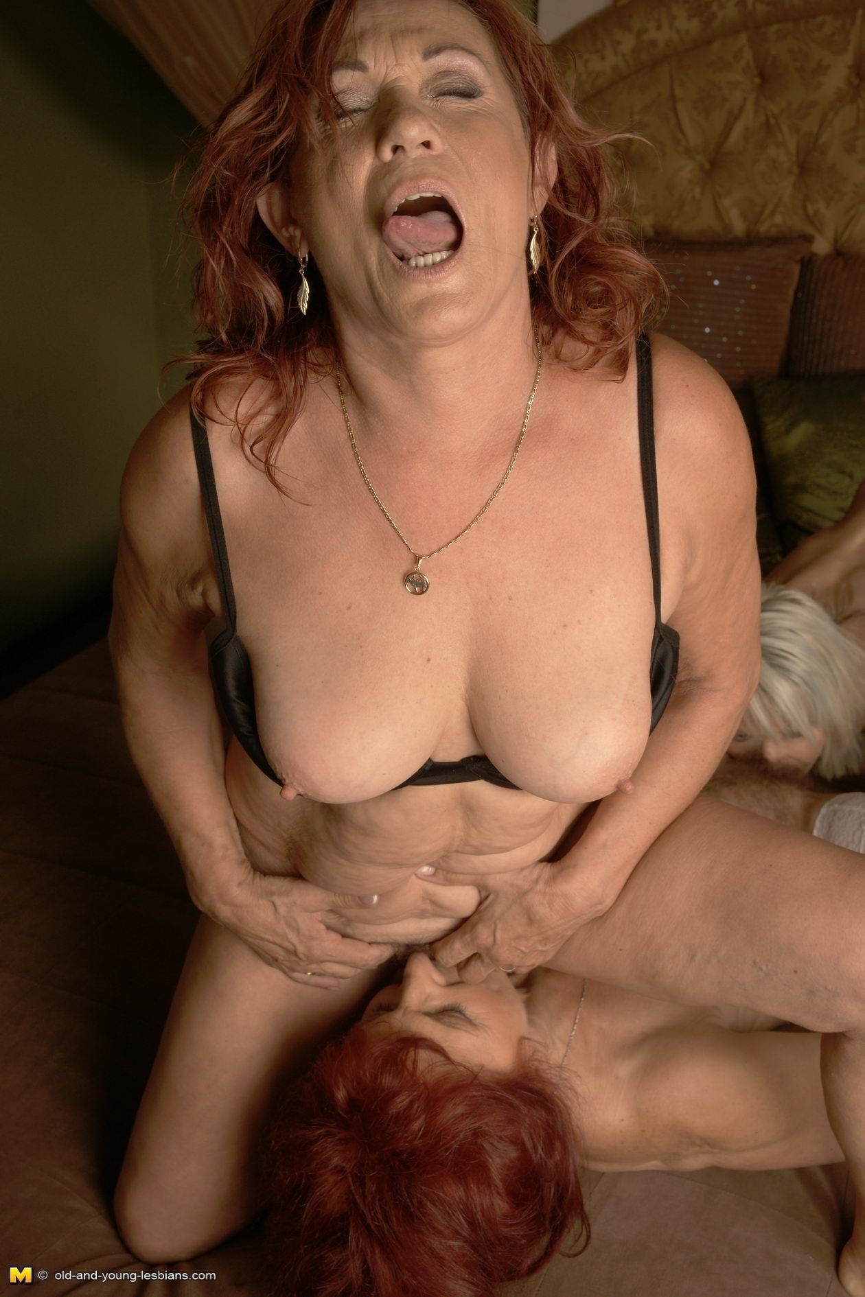 homemade wife riding there