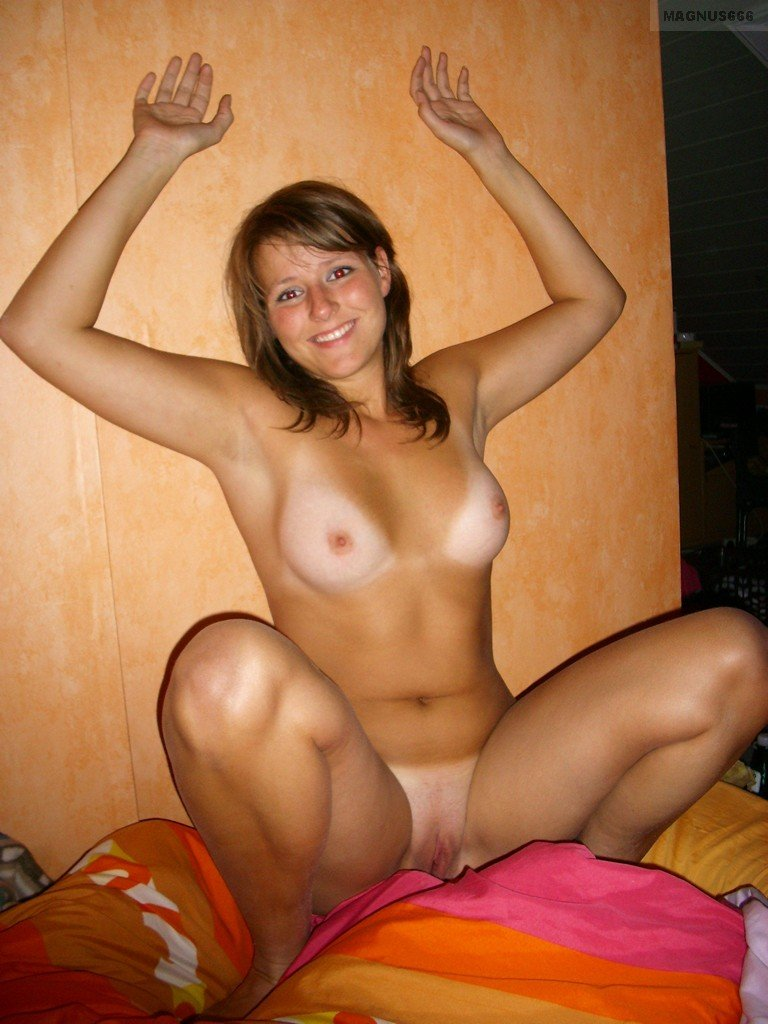 Polish amateur naked housewives