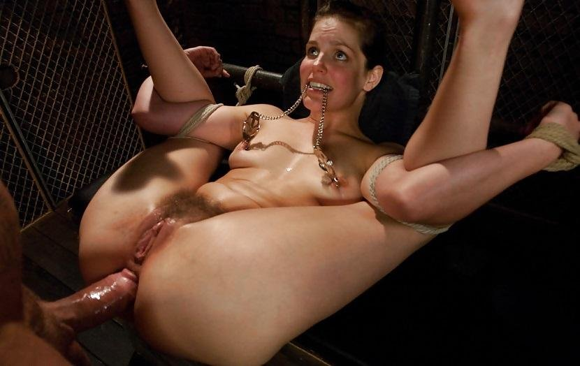 Over 40 huge tits mature