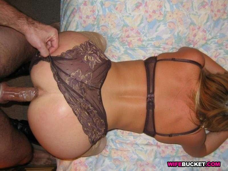 Submissive amateur wife Cheating father girl