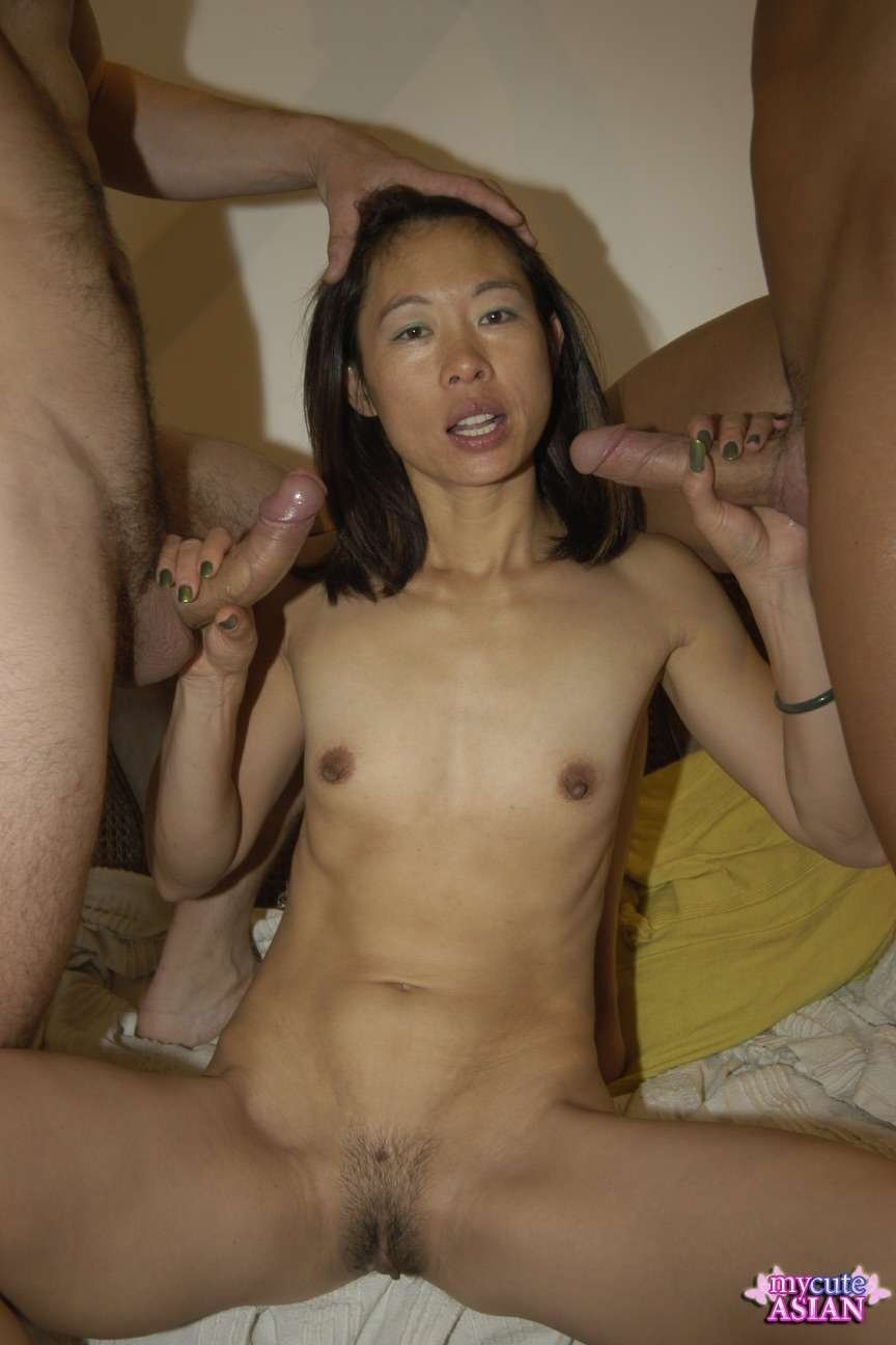 asian whore amateurs group banging