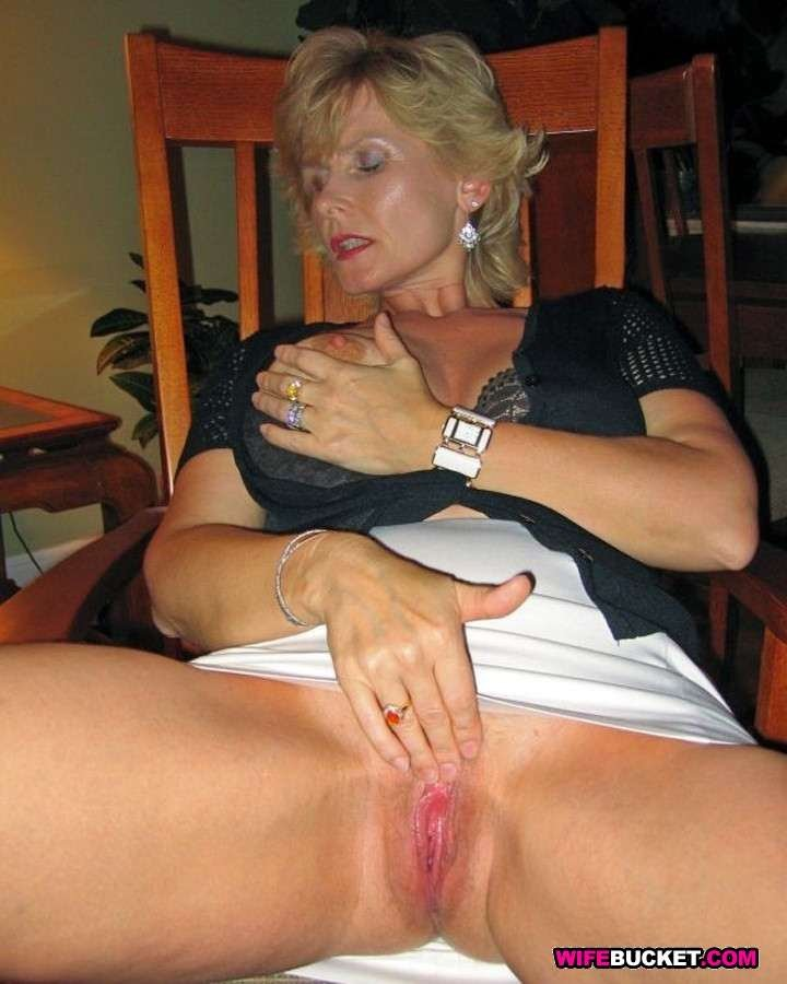 Cock wife husband
