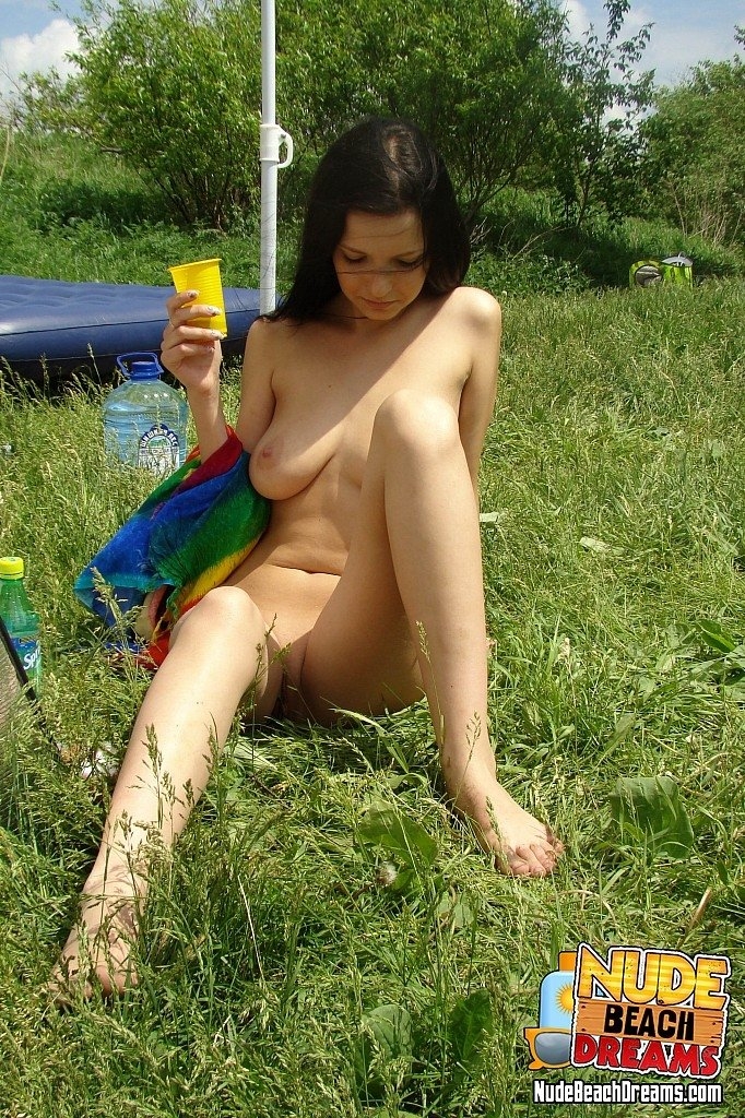 Debarshi reccomend Teen nudist naturalist breasts