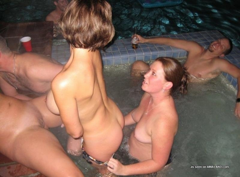 Thong model candid milf