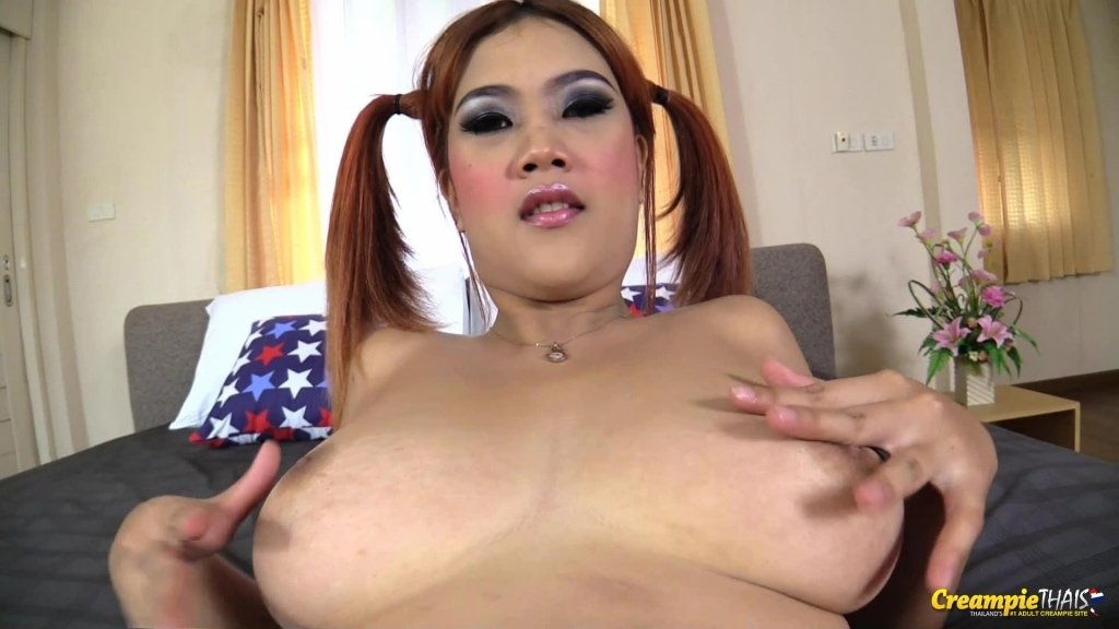pregnant anal casting
