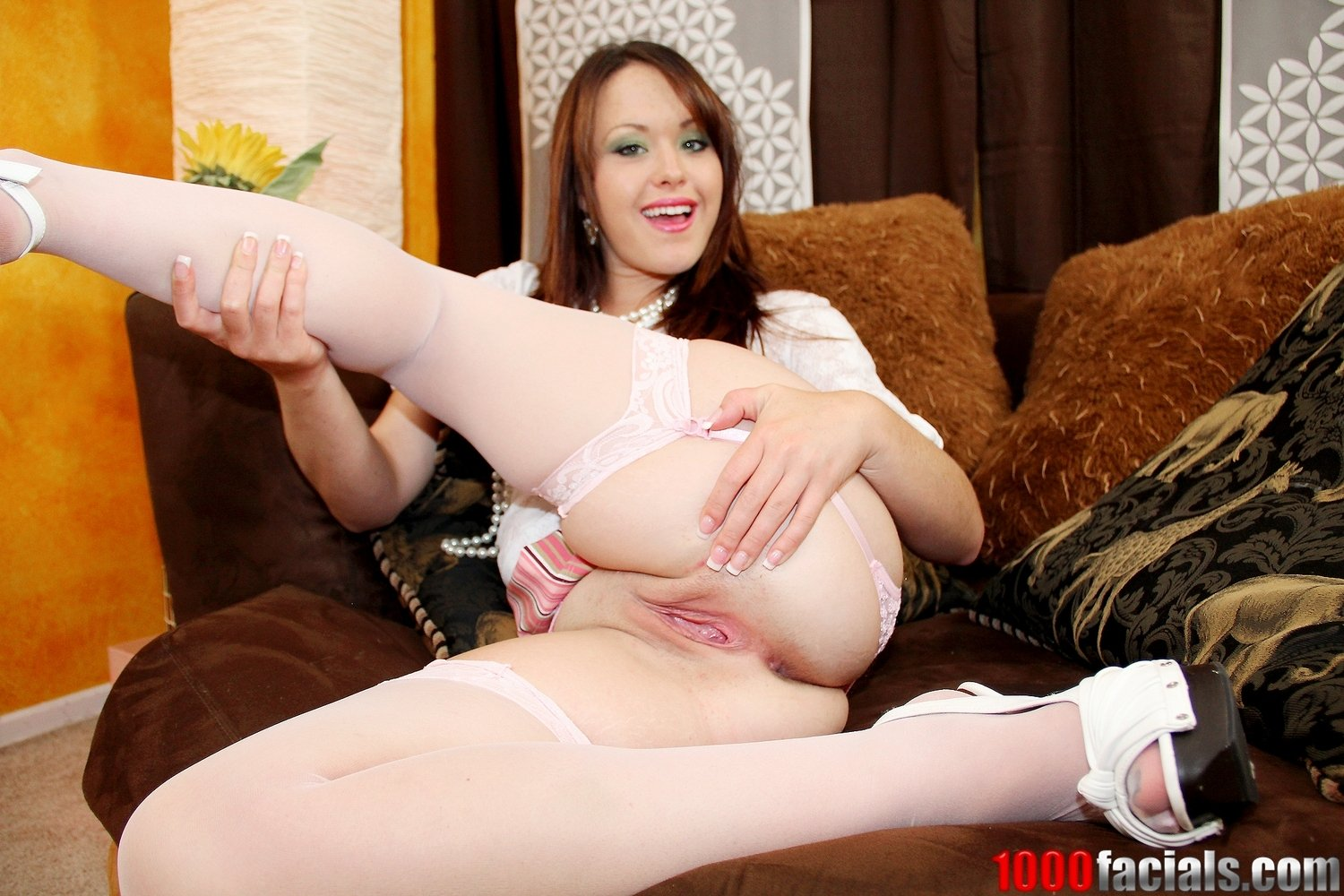 Campbell erica naked