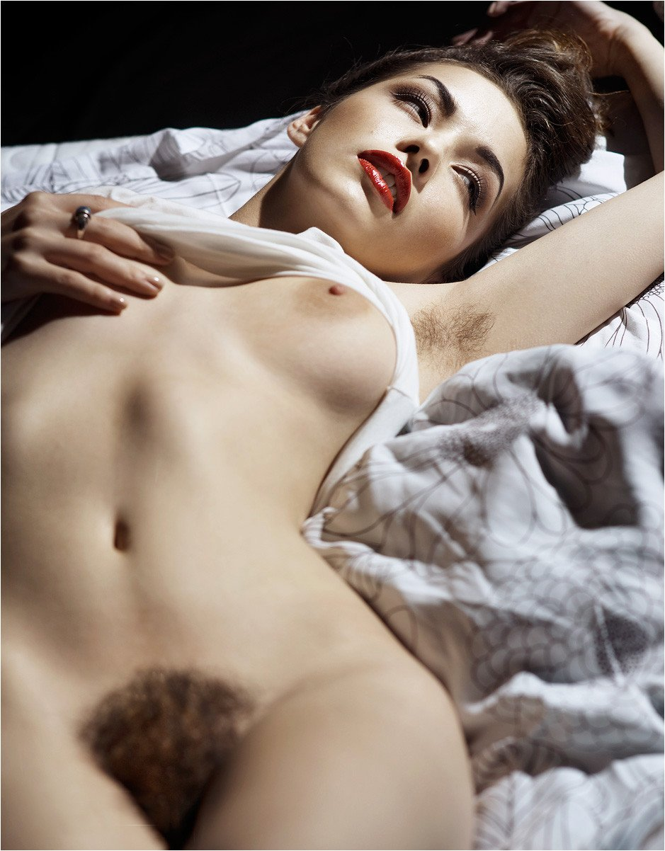 Hairy erotic pictures
