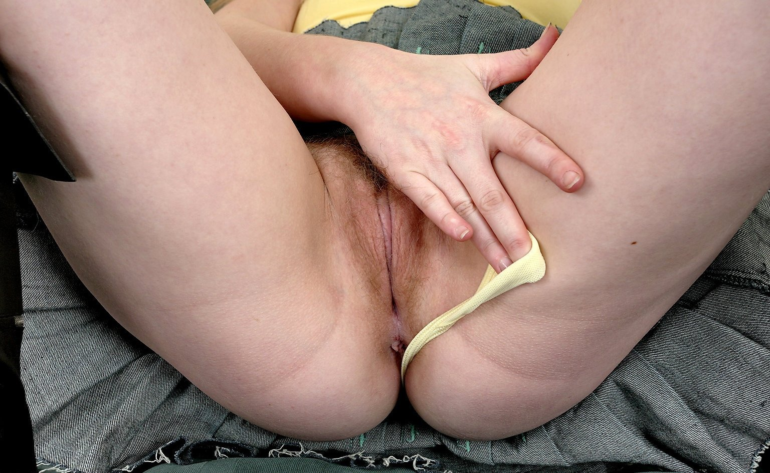 mature amateur double penetration