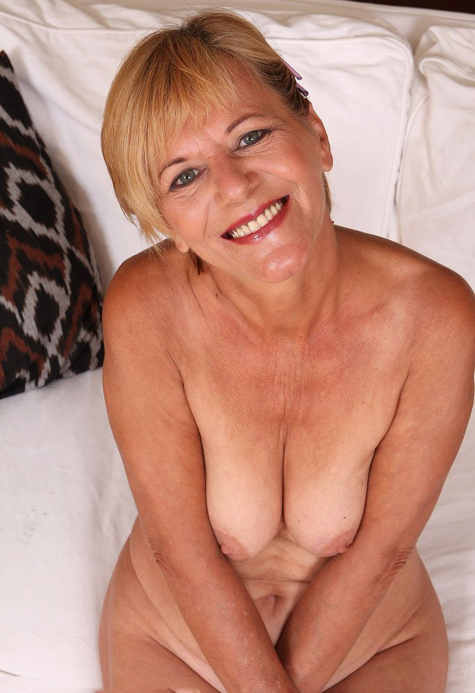 Mature sex nudist #9