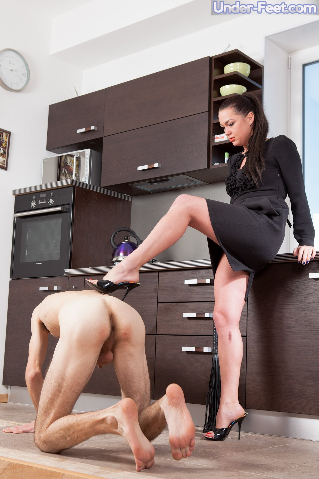 Cfnm secret 7 Slut wife fuck security man at hotel