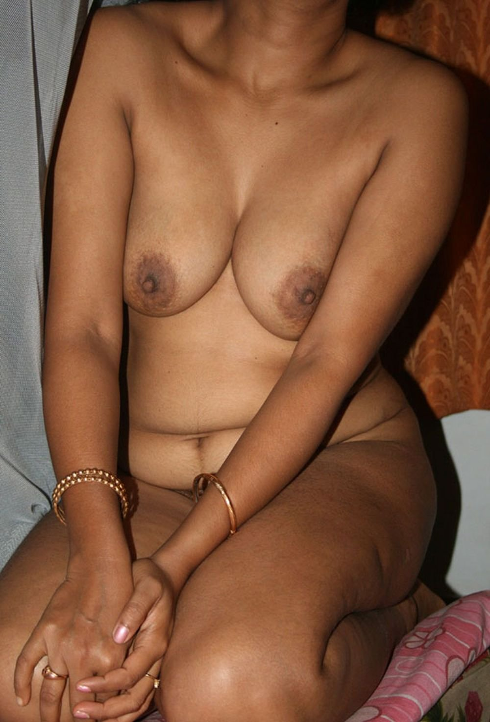 Amateur asian nude photo