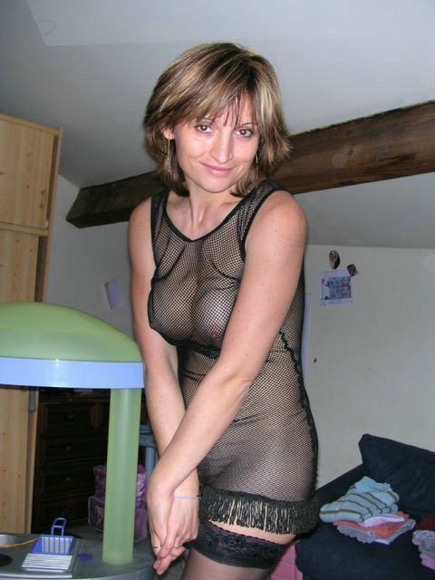 Milf boobs gallery #9