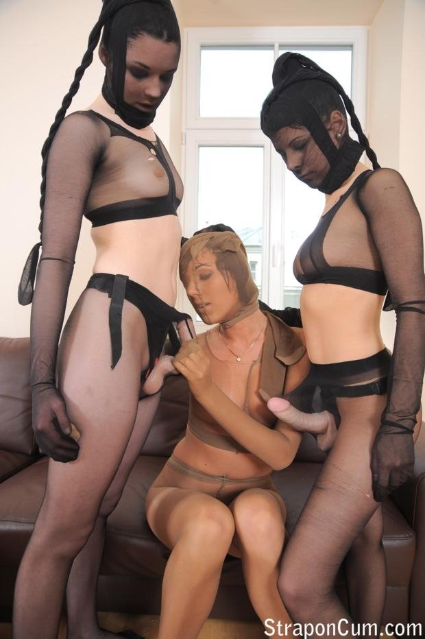 russian dominatrix porn