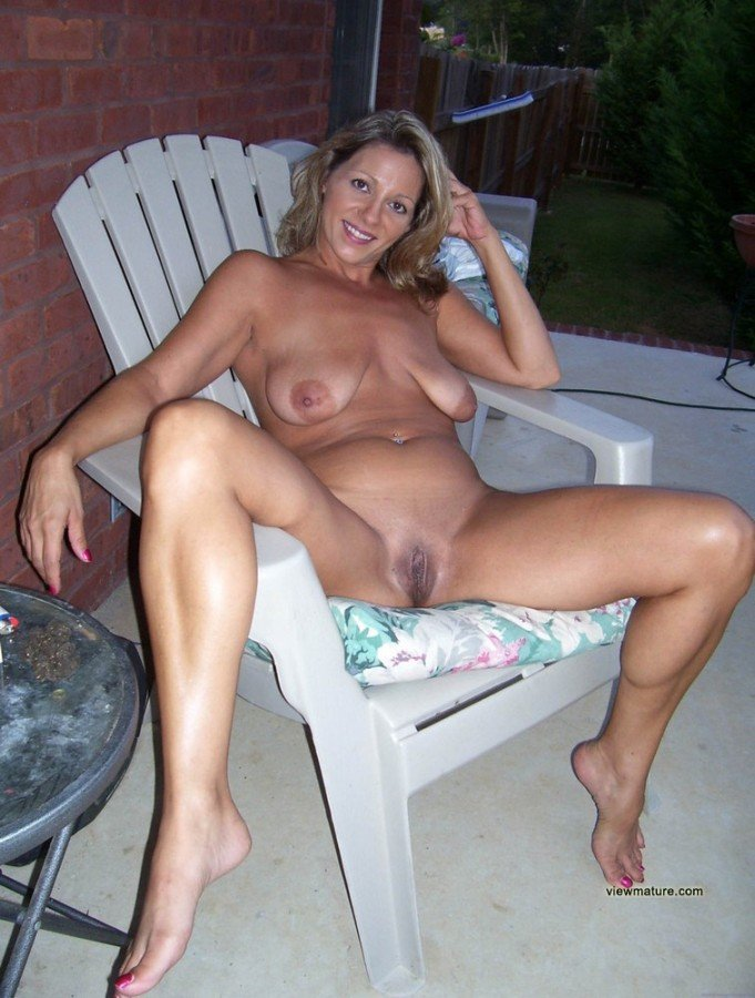 Swinger with wife #1