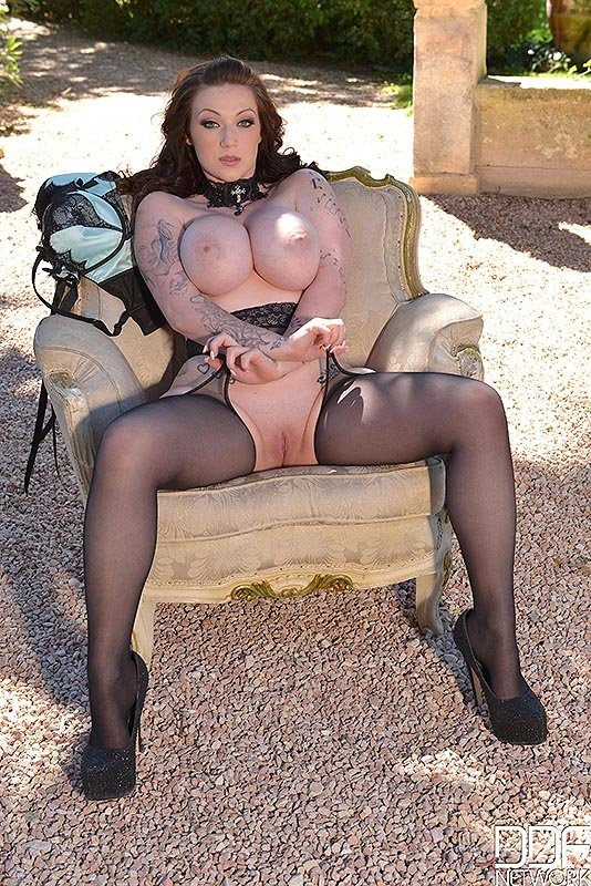 Hairy girls in nudist camps