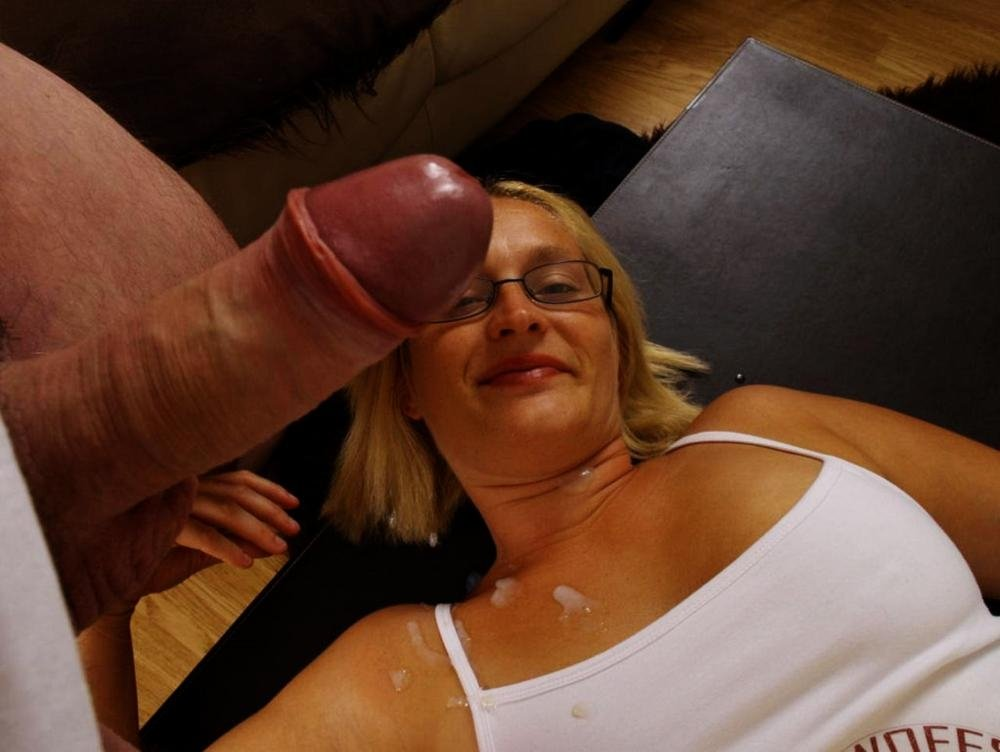 Girfriend watch wife suck gick #1