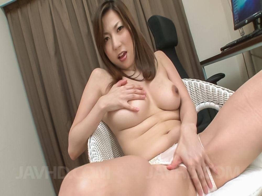 Rachel licks husband to orgasm #1