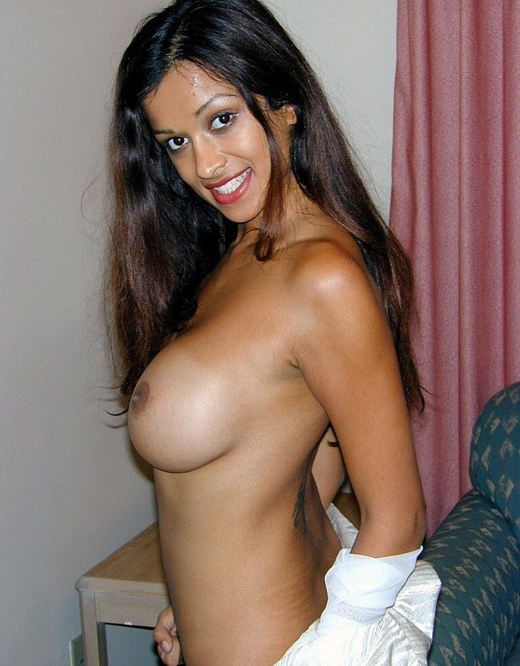 Big tits striper