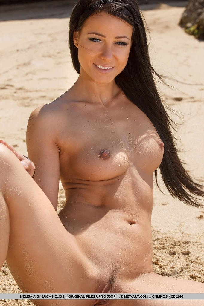 Topless beach xxx #1