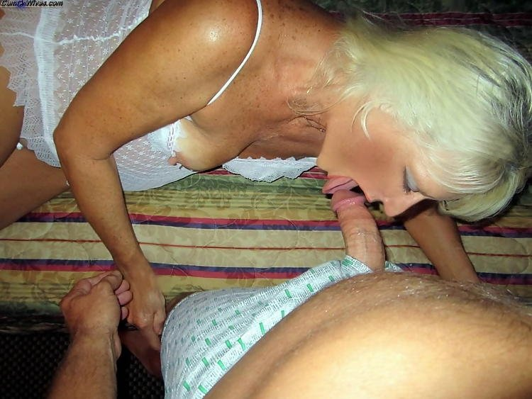 Amateur alberta housewife  on  anal