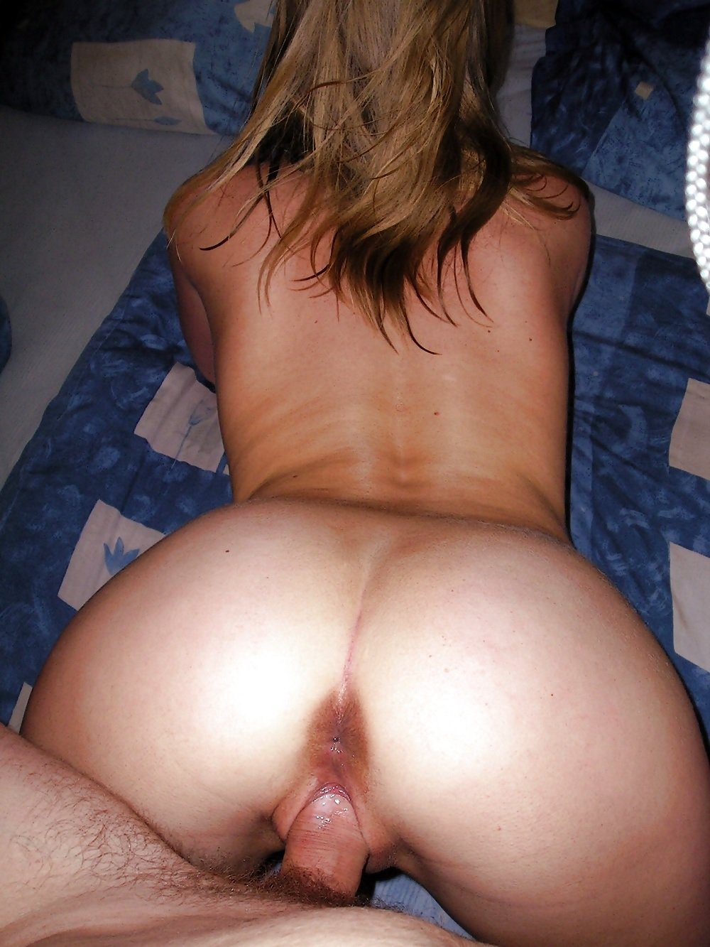 Amateur double vaginal