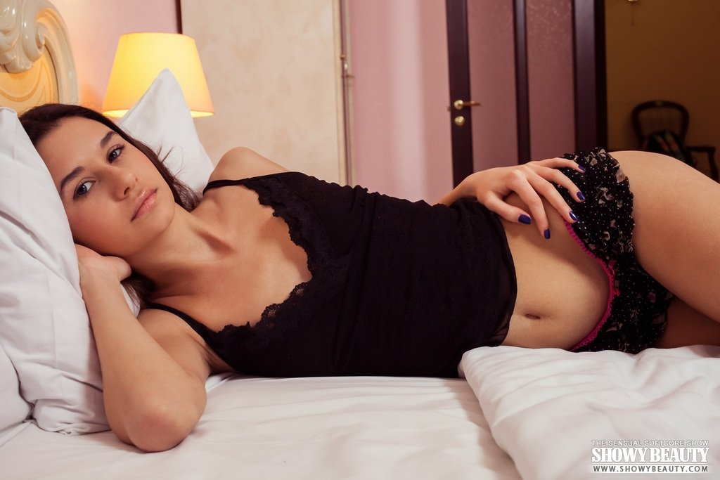 Gorgeous playgirl gets treated wonderful