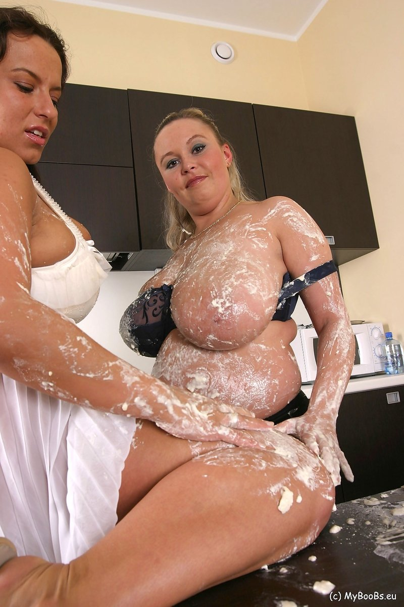 Big tits mom and son amateur mature homemade