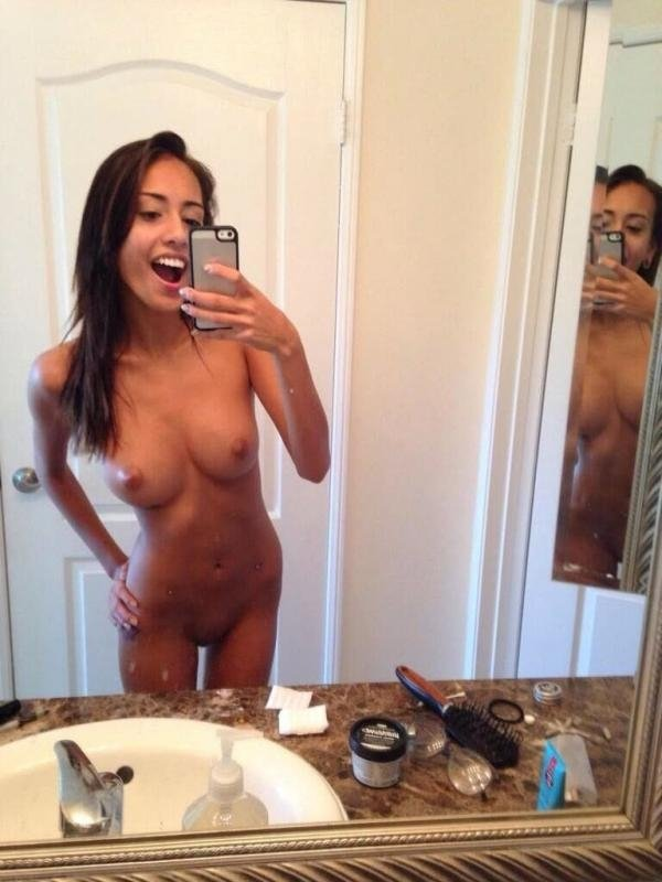 Camble brown nude