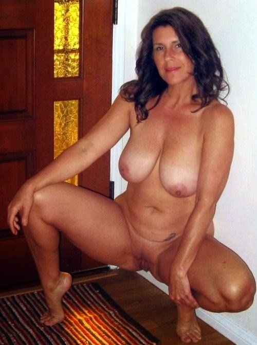 Frree brunette wife fuck videos real milf home