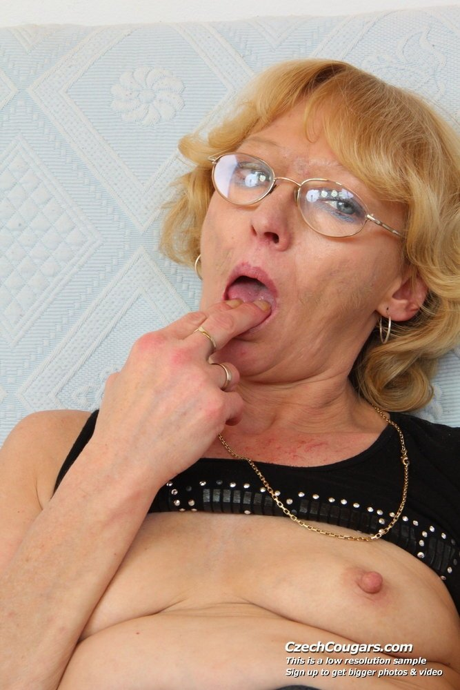 little anal granny add photo