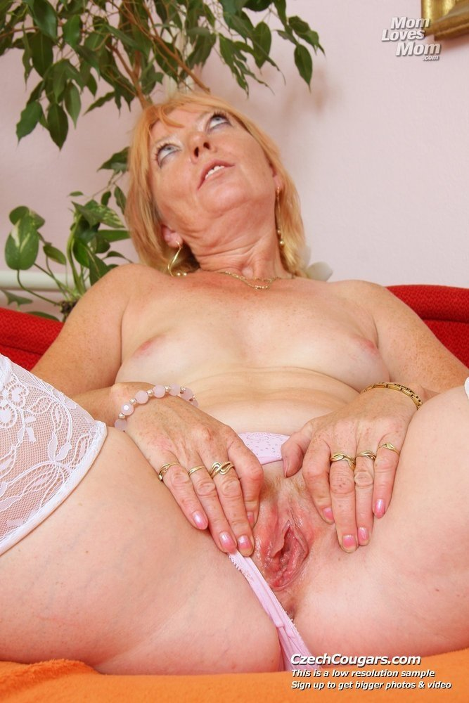 video granny bdsm there