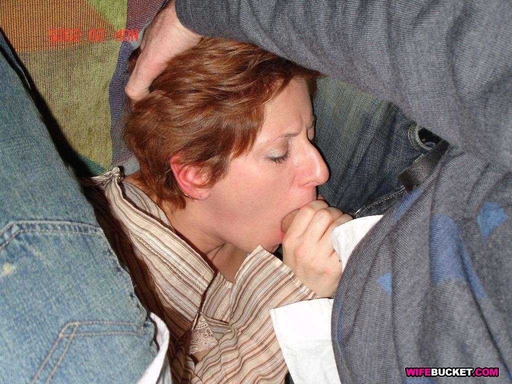 Home sex wife real made