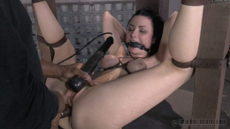mistress trample slave