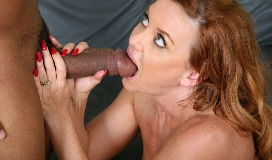 Big amateur cock for mom