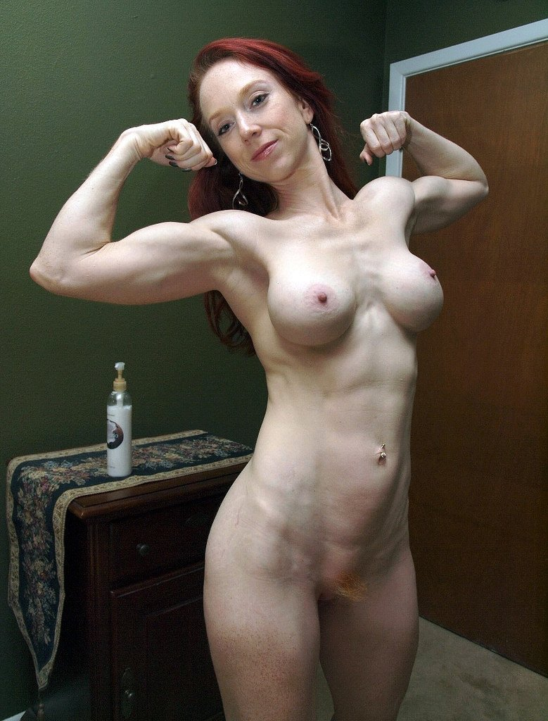 Old woman body naked #6