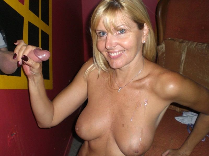 Family forced creampie sexy mature and young
