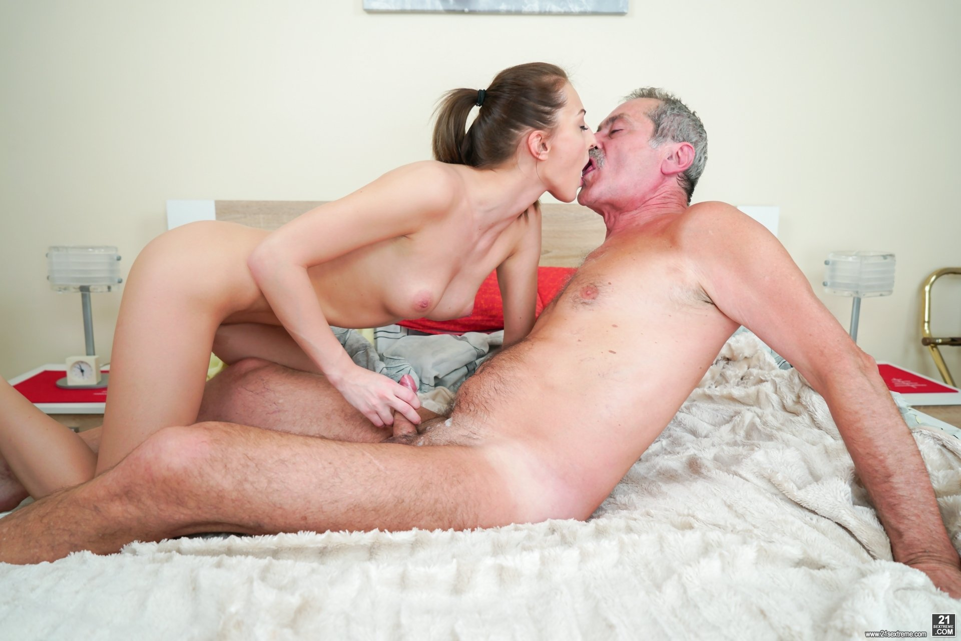 Mother incest taboo cumming at office