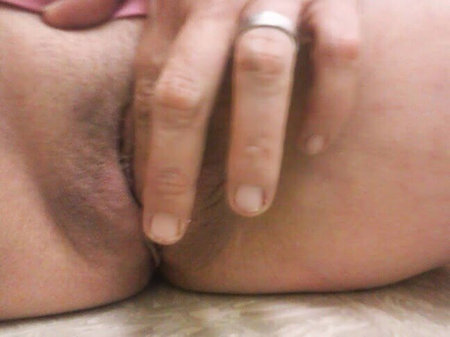 Amateur ass flash Real wife dp creampie