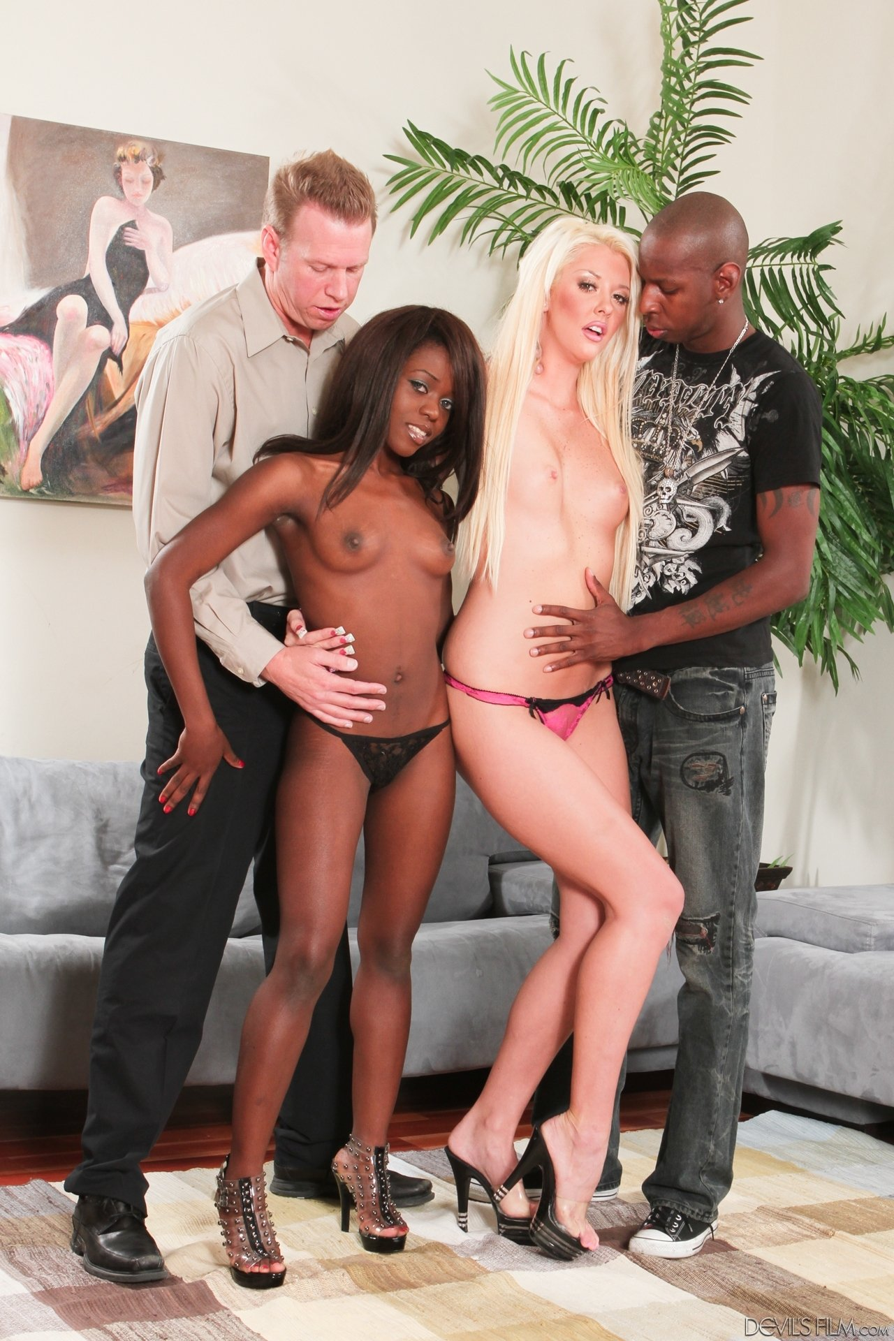 Brazzers black porn free Ambar indo Japan in home