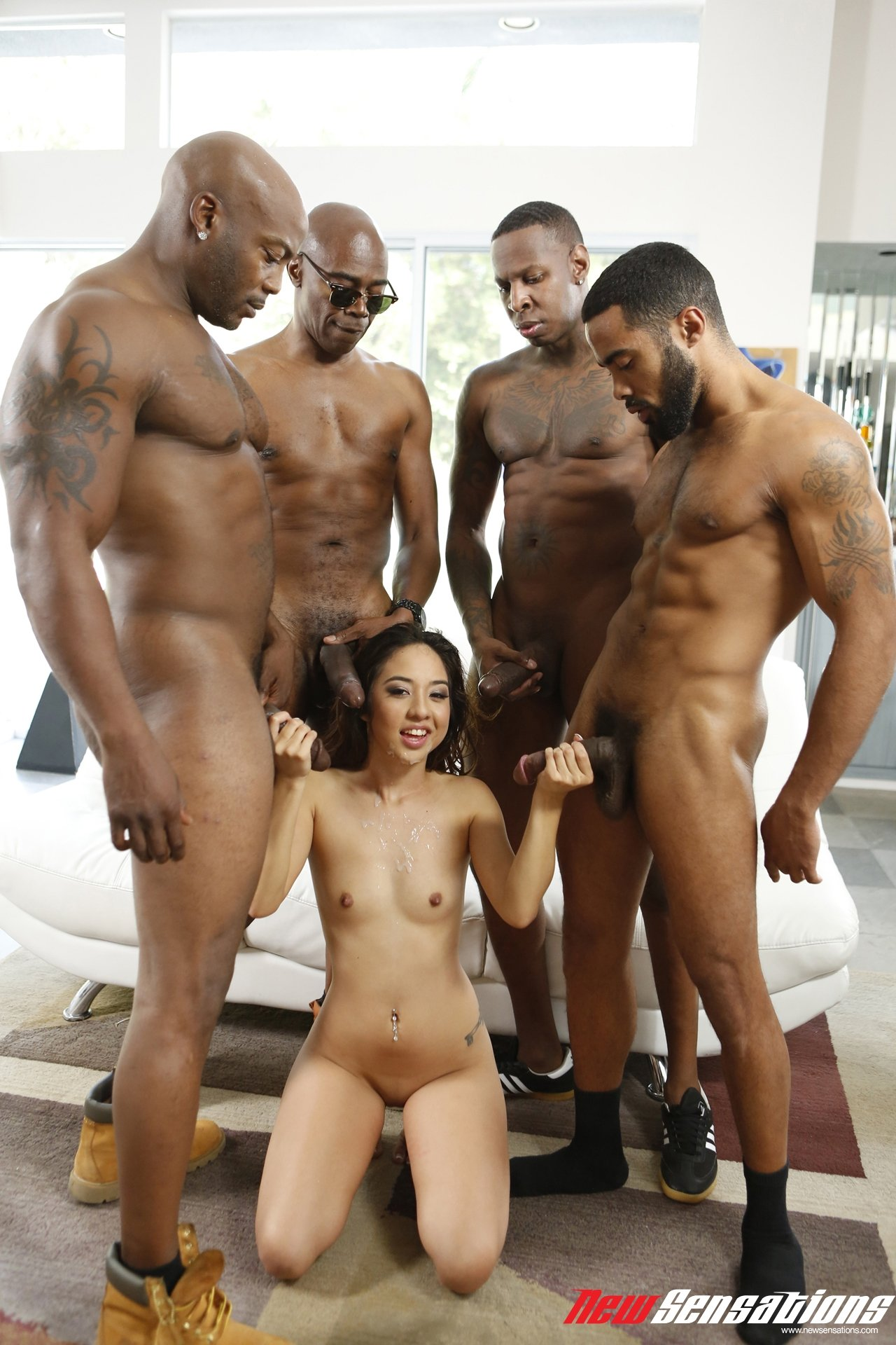 cuckold wife in front of husband