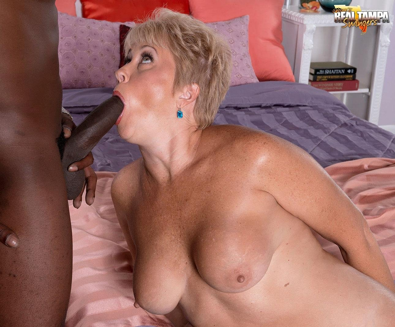 super hot blonde masturbating