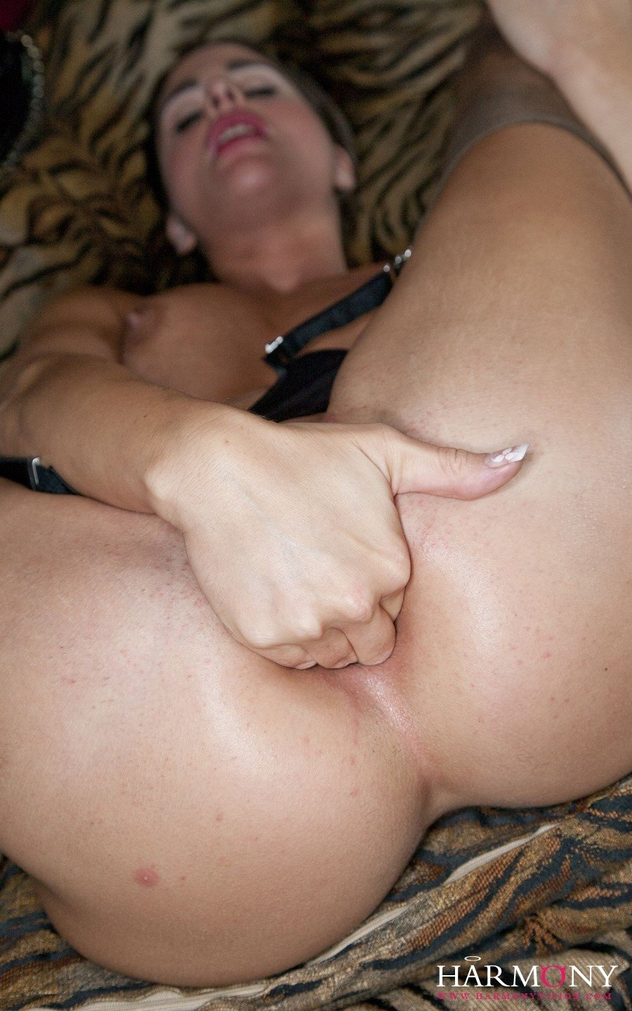 Extrem fuck for my wife there
